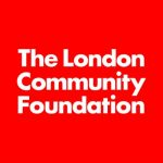 The London Community Foundation - Logo